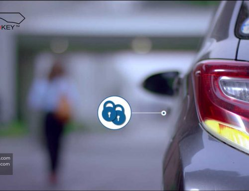 Easy car access for everyone with Car Chabi