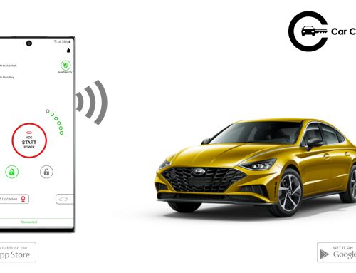 Unique selling points of Car Chabi Remote Access